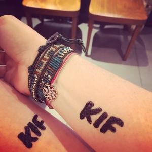 kif-kif